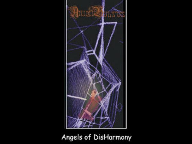 Animi Vultus - Angels of Disharmony