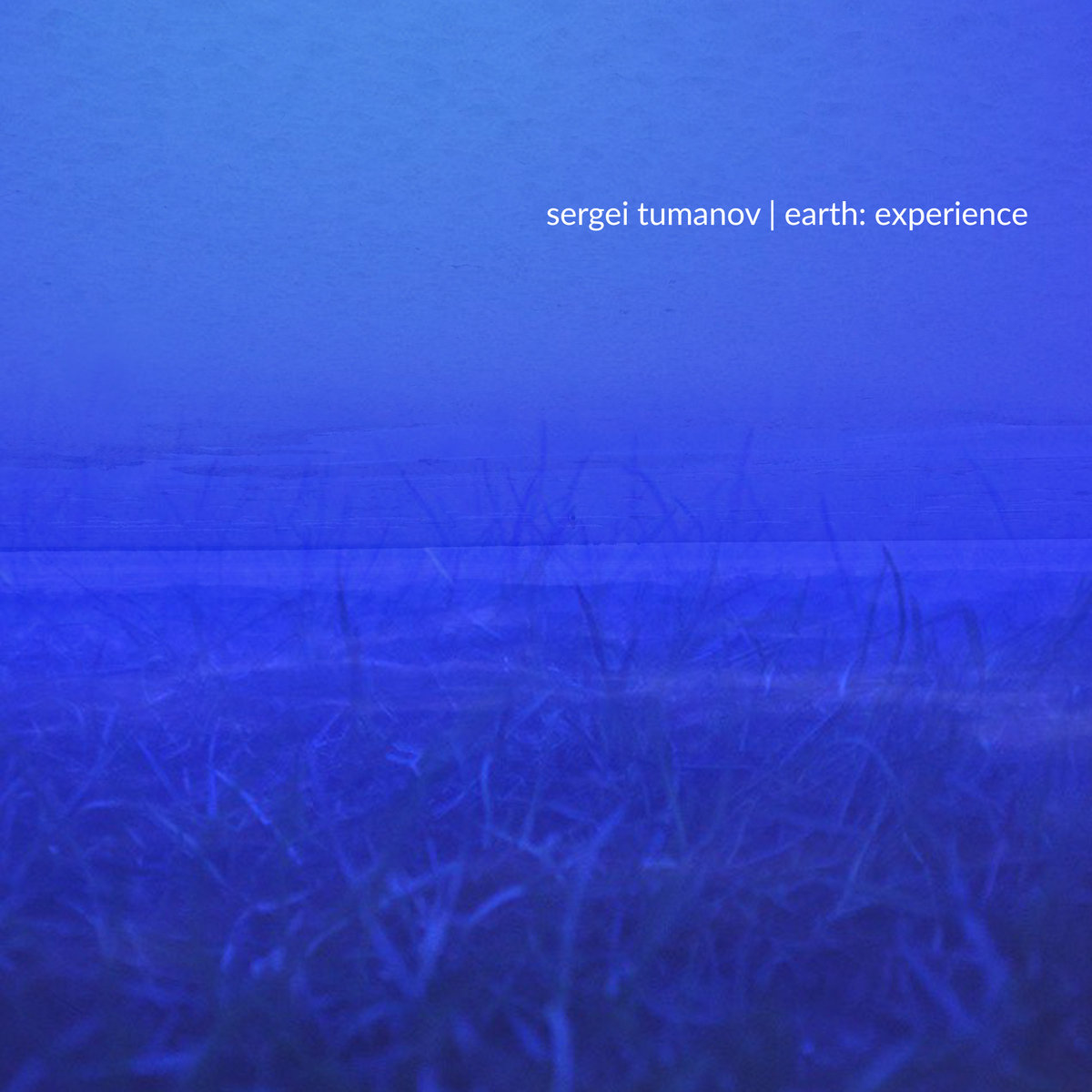 earth: experience album