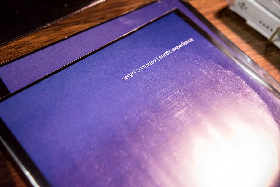 Sergei Tumanov - Live in Collingwood (Australia) img 04