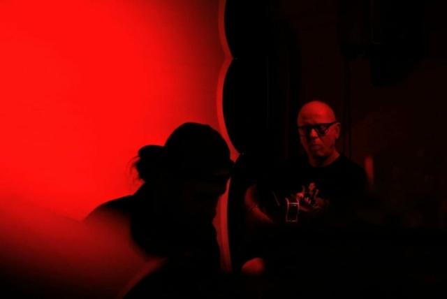 dno sound theater - installation world premier in Australia img 01