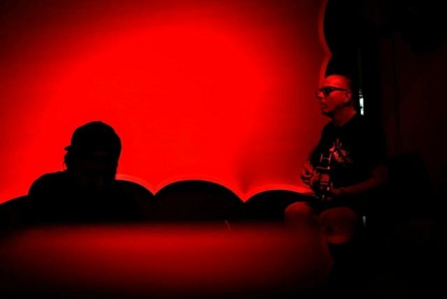 dno sound theater - installation world premier in Australia img 03