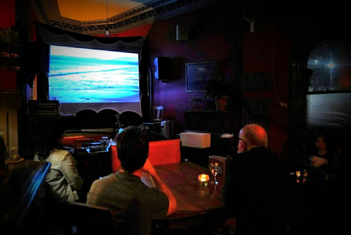 dno sound theater - installation world premier in Australia img 04