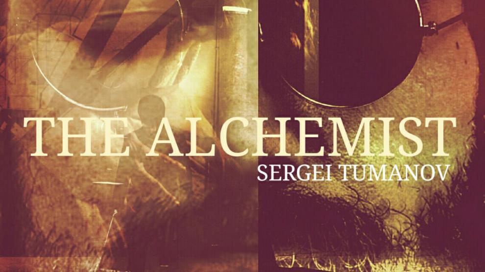 Sergei Tumanov - the Alchemist OST