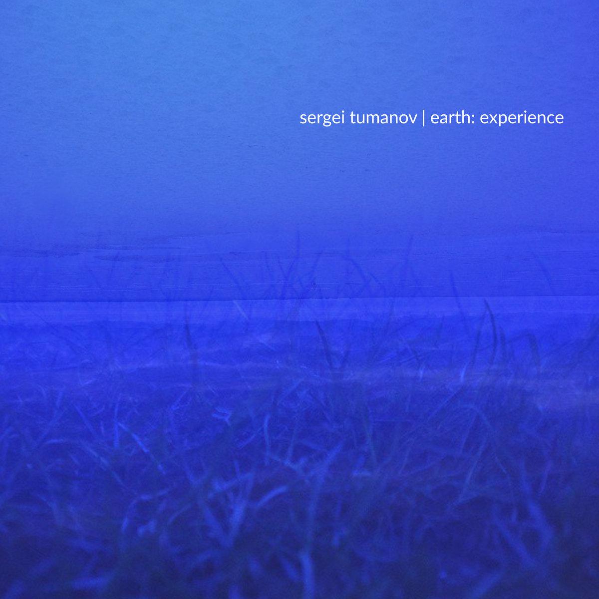 earth: experience album