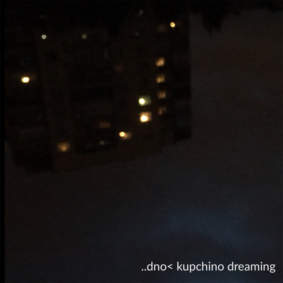 Kupchino dreaming by ..dno< sound theater