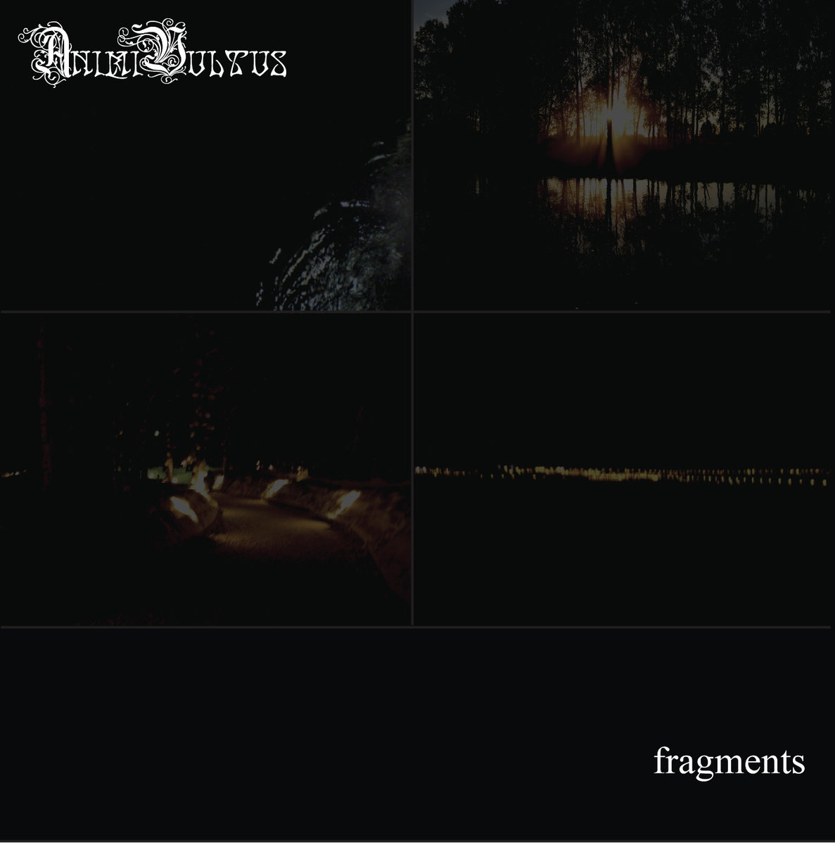 Fragments by Animi Vultus
