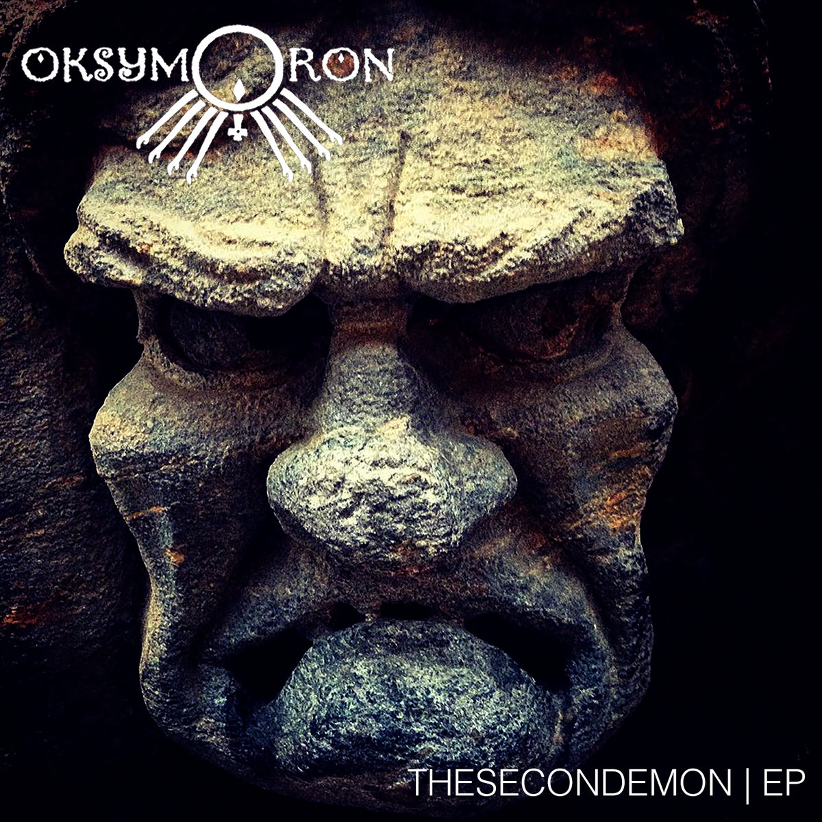 Thesecondemon (EP) by OKSYMORON